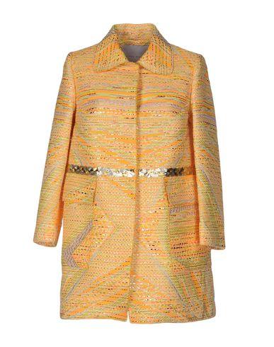 Легкое пальто от GIADA BENINCASA