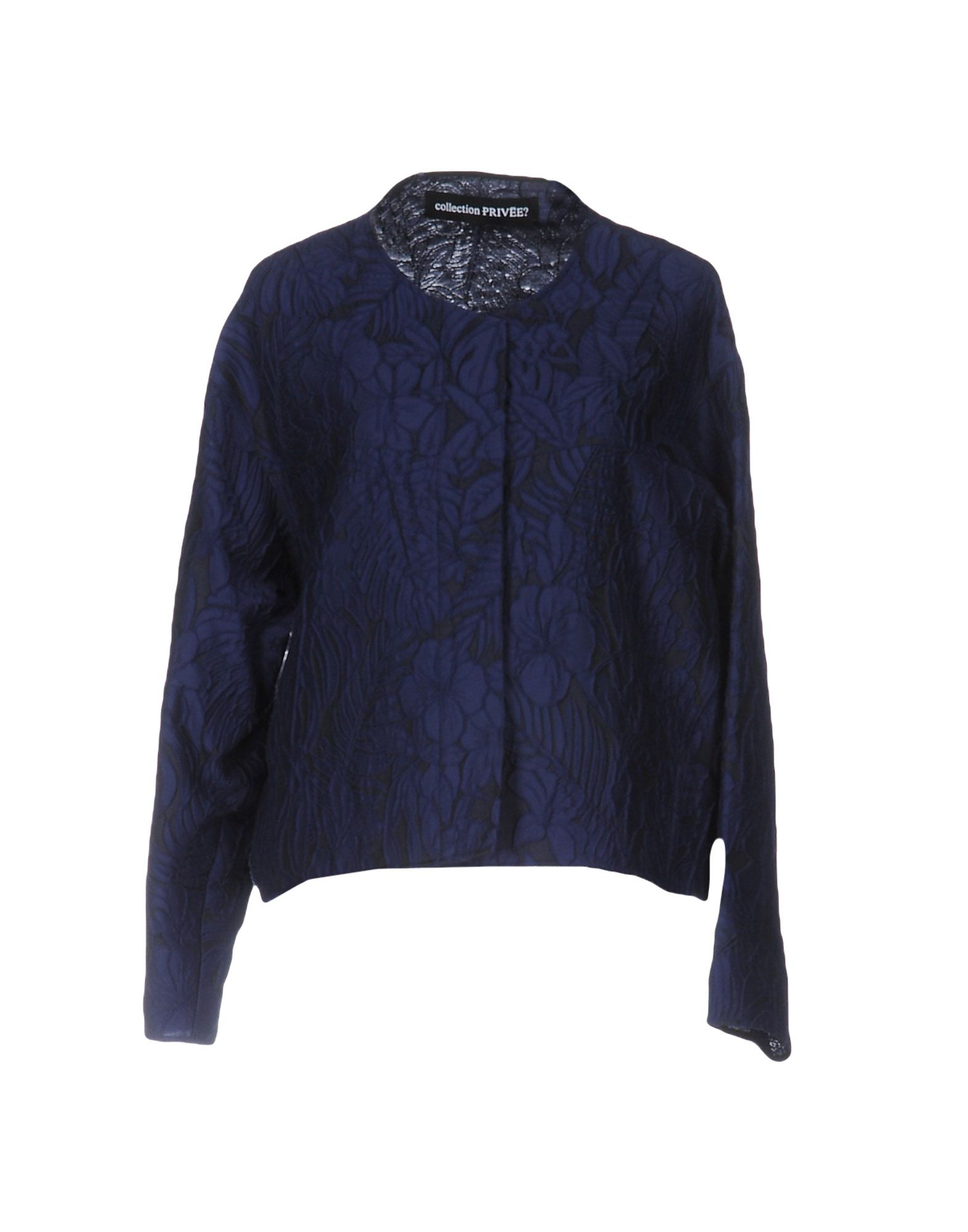 COLLECTION PRIVĒE? Пиджак цены онлайн