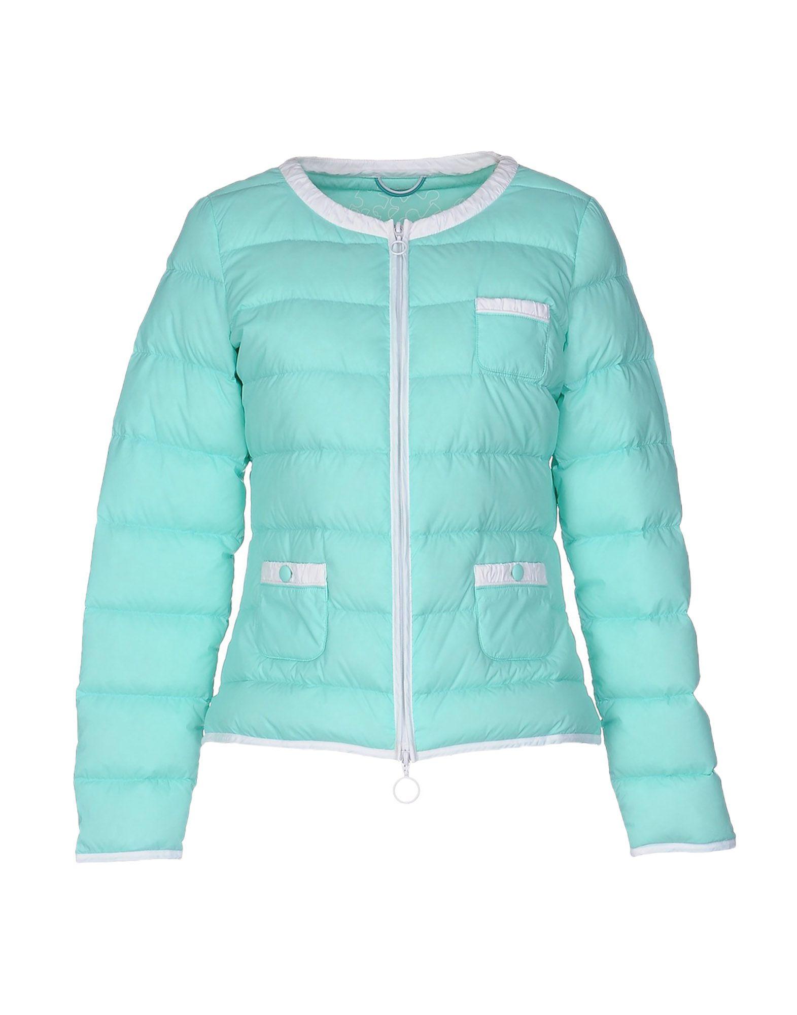 PUZZLE GOOSE Куртка недорго, оригинальная цена
