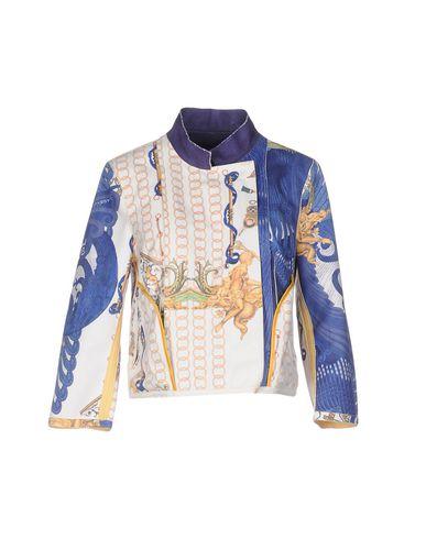 Куртка CLASS ROBERTO CAVALLI 41687320GA