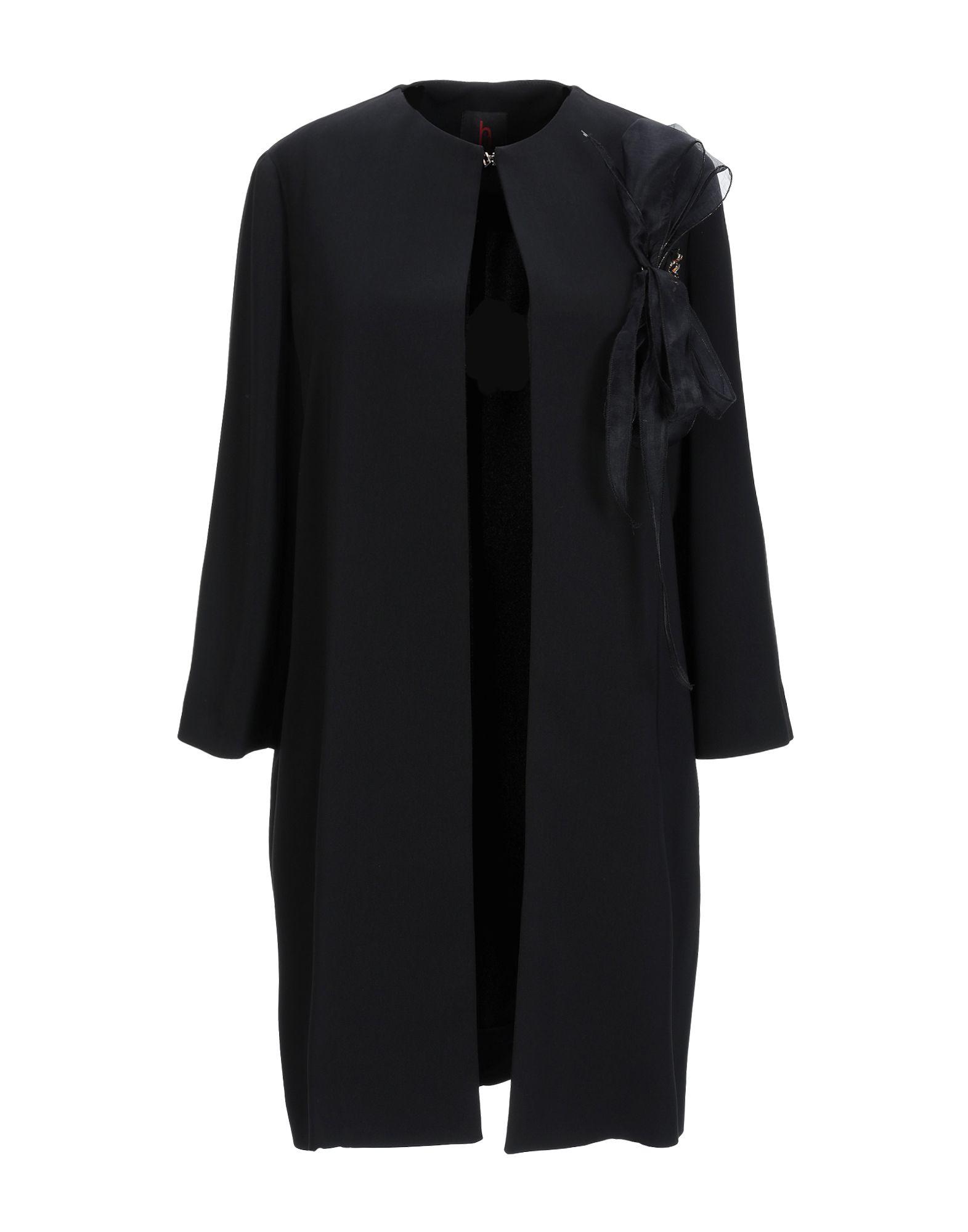 HH COUTURE Легкое пальто