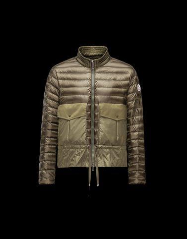 Moncler Short jacket D CHANYA