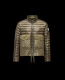MONCLER CHANYA - Short outerwear - women