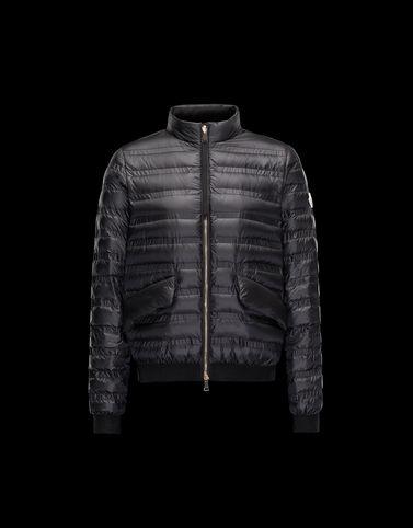 Moncler Short jacket D VIOLETTE