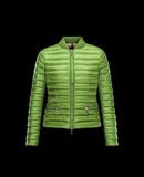MONCLER BLEN - Short outerwear - women
