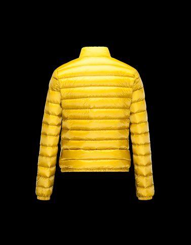 Moncler Short jacket D LANS