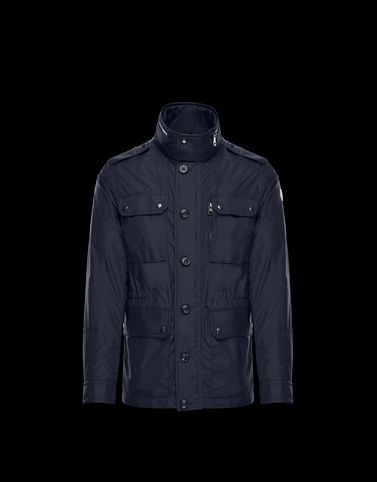 ba6422b68 Moncler Jackets and bomber Jackets for Men | Official Online Store