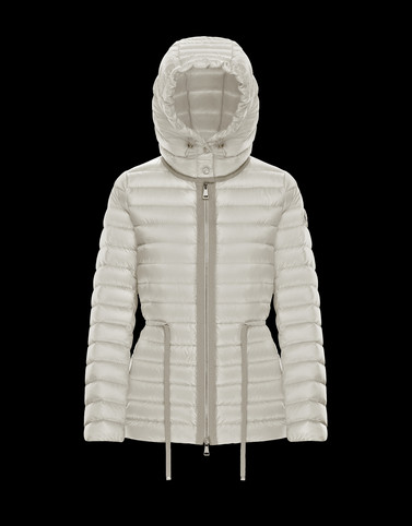 Moncler View all Outerwear Woman: RAIE