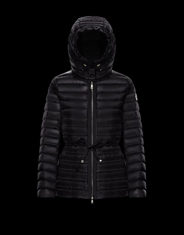 RAIE Black View all Outerwear Woman