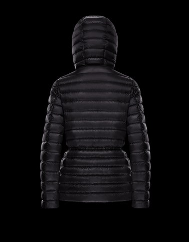 Moncler Short Down Jackets Woman: RAIE