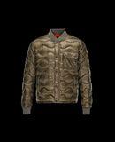 MONCLER FRANCK - Outerwear - men