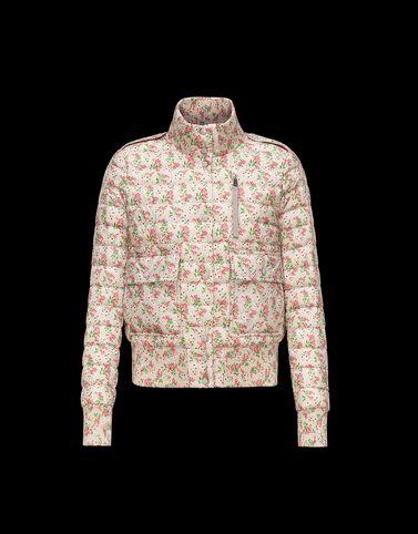 Moncler Short jacket D SILENE