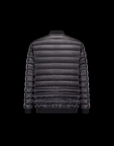 Moncler Short jacket D GAUFRE