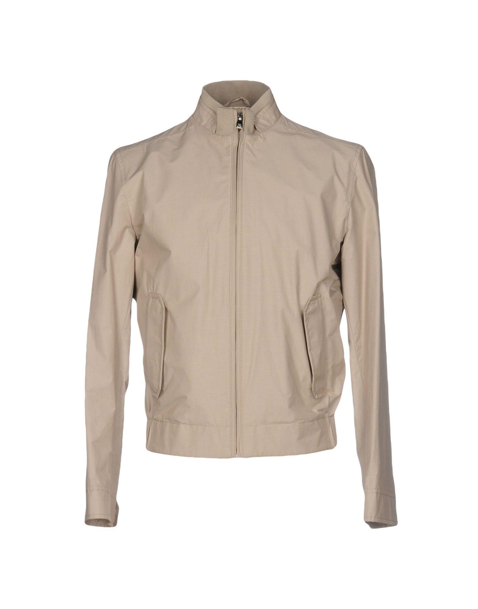 цена CORNELIANI ID Куртка онлайн в 2017 году