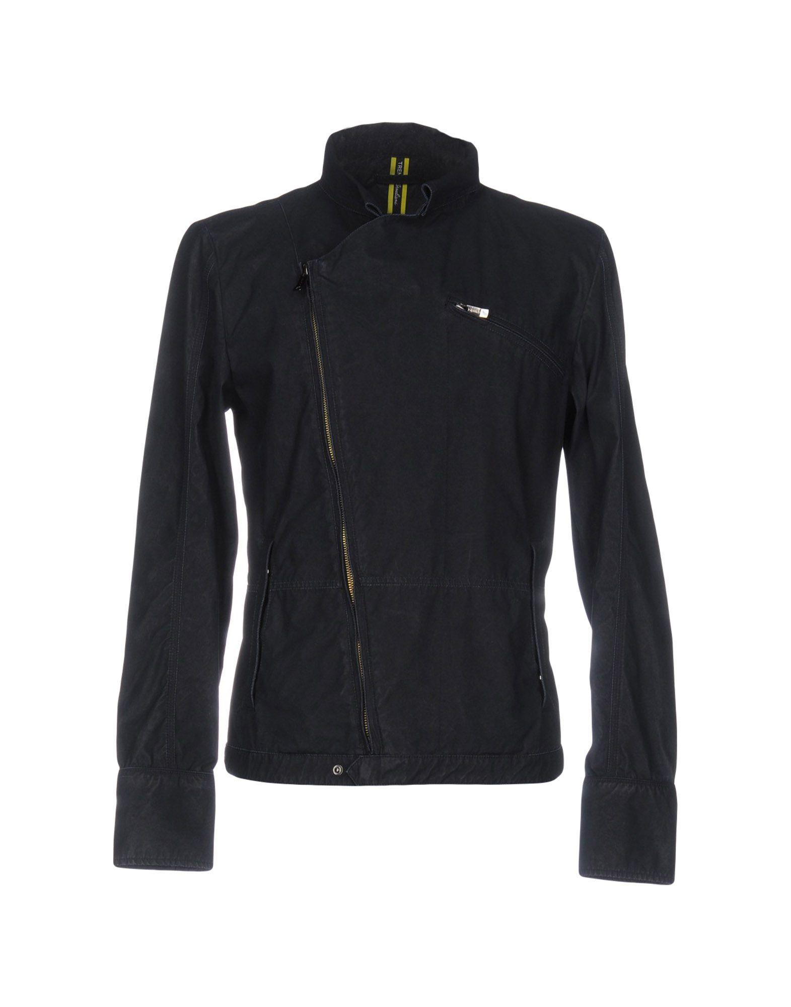 купить TREND CORNELIANI Куртка по цене 9850 рублей
