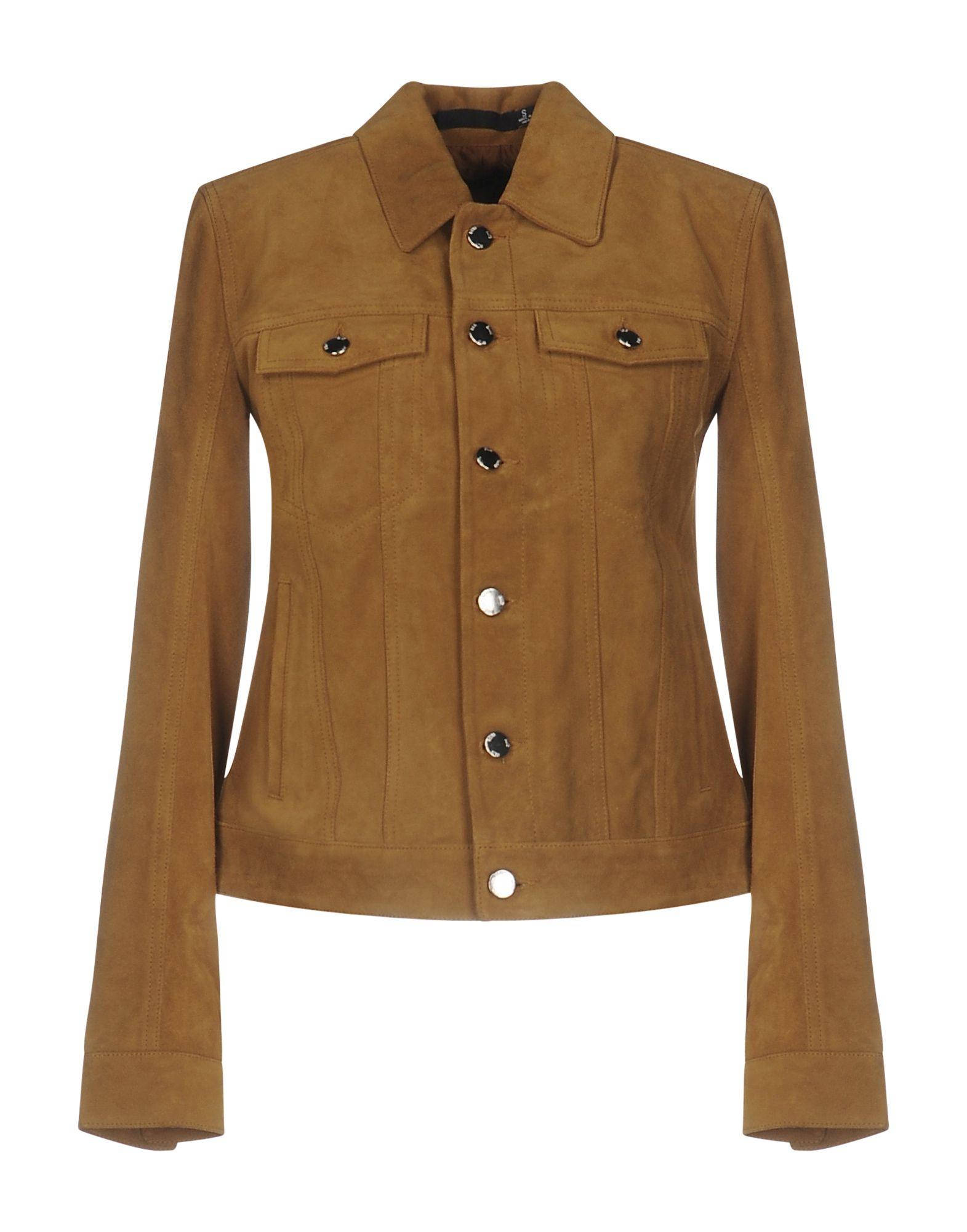 BLK DNM Куртка blk dnm джинсовая верхняя одежда