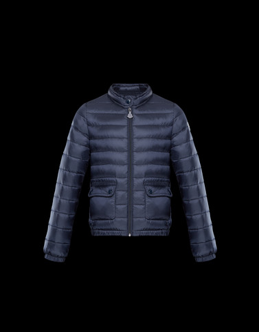 LANS Dark blue Junior 8-10 Years - Girl Woman