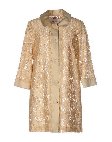 Легкое пальто BLUGIRL BLUMARINE 41688862HP