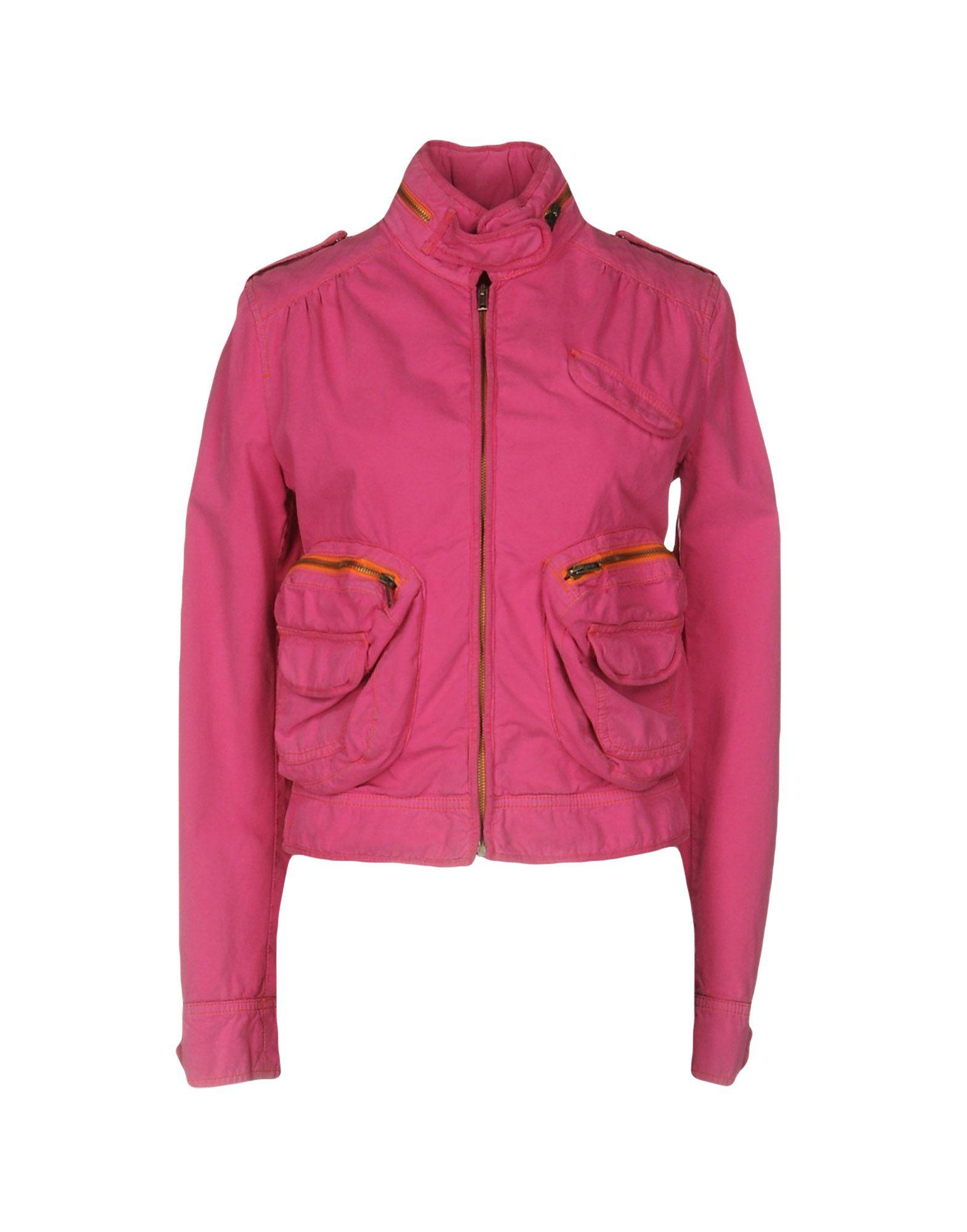 где купить DKNY JEANS Куртка по лучшей цене