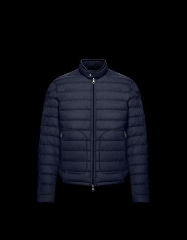 ACORUS Dark blue Down Jackets