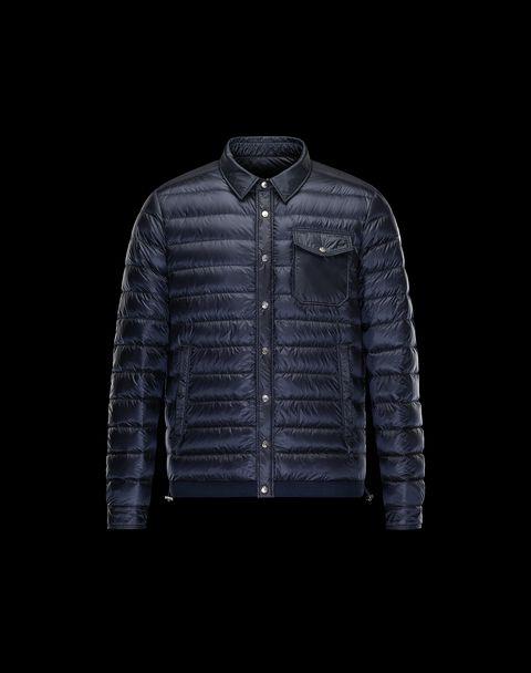 Moncler mann jakker