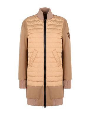 ROSSIGNOL Damen Mantel Farbe Kamel Größe 6 Sale Angebote