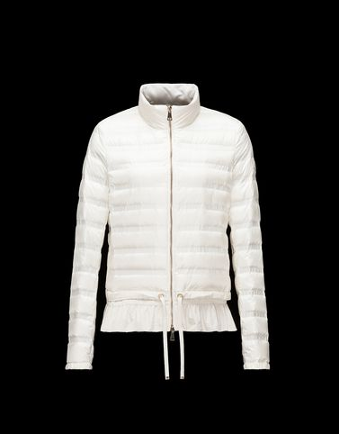 Moncler ショートアウター D ANEMONE
