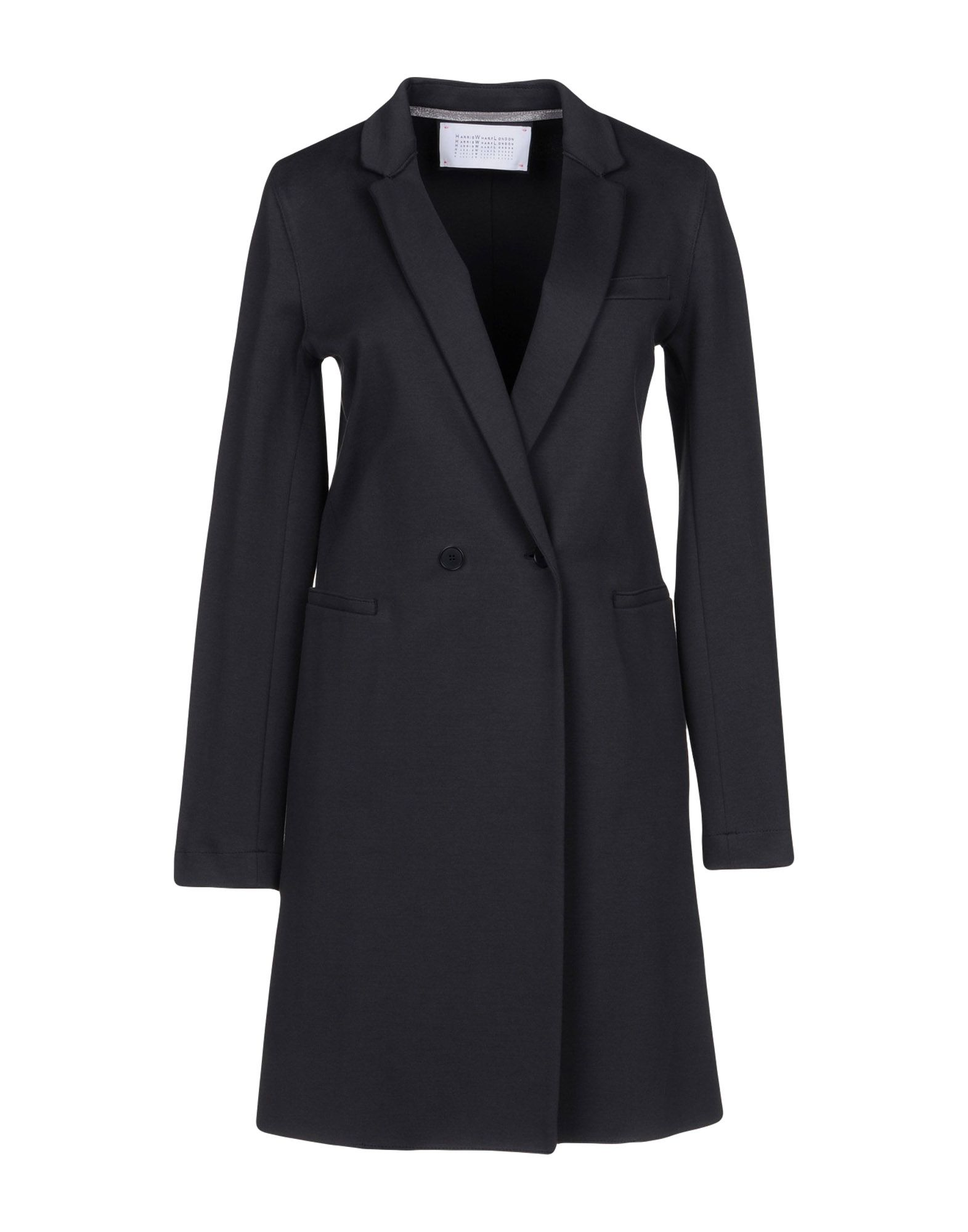 HARRIS WHARF LONDON Легкое пальто heidelberg web harris м600