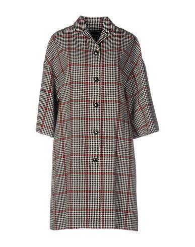 Легкое пальто DOLCE & GABBANA 41689627PS