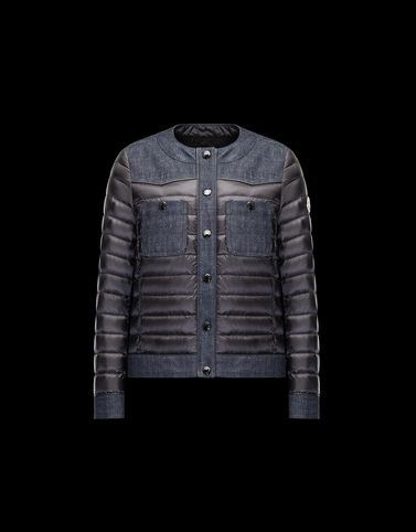 Moncler Short jacket D AMBERT
