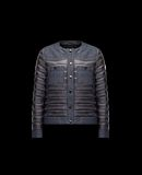 MONCLER AMBERT - Short outerwear - women
