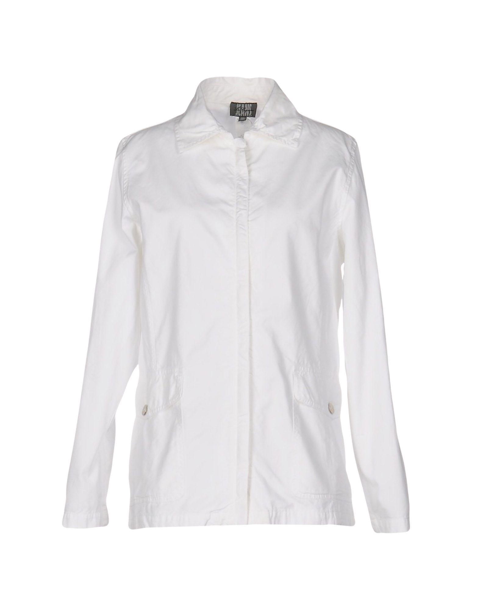 купить JEANS LES COPAINS Куртка по цене 7150 рублей