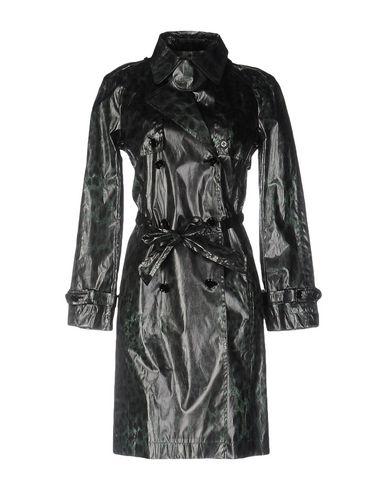 Легкое пальто DOLCE & GABBANA 41689847TM