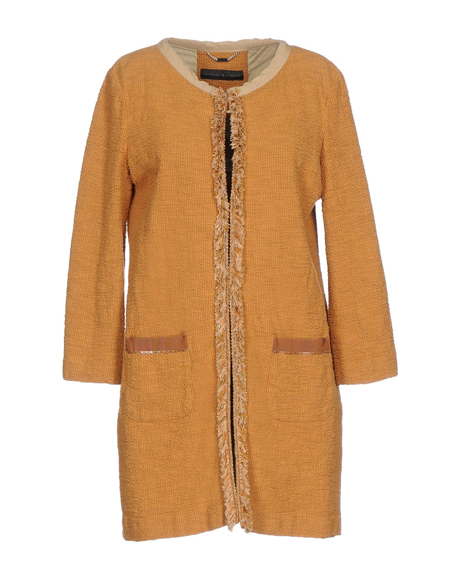 MASSIMO REBECCHI Легкое пальто viamaggio massimo rebecchi платье длиной 3 4