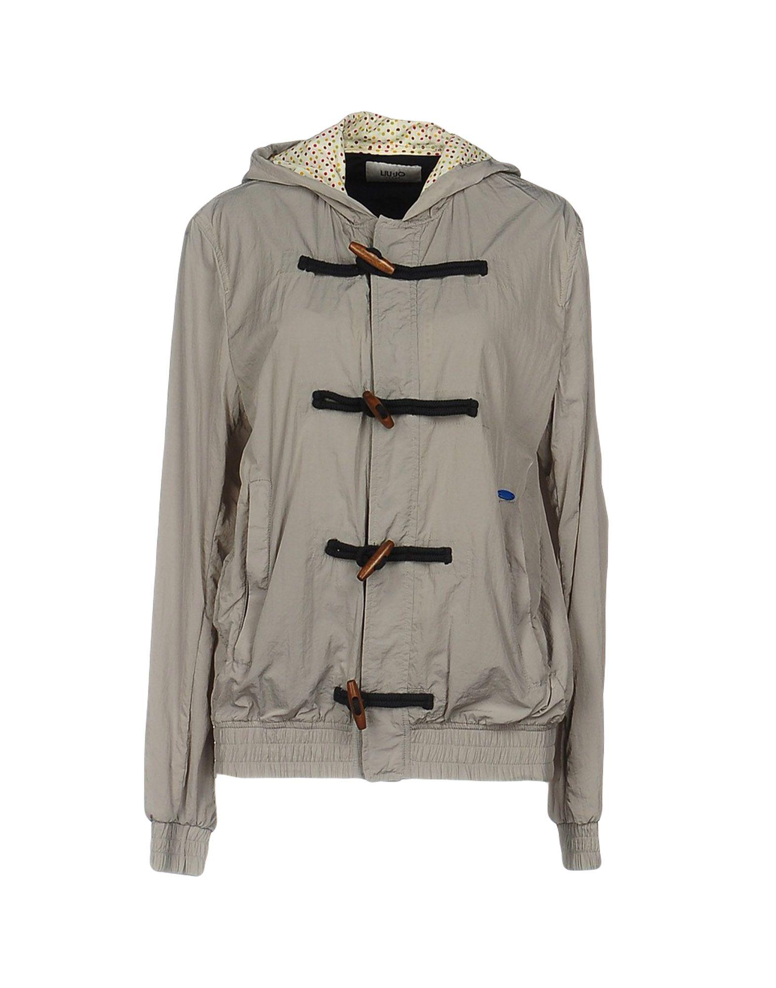 LIU •JO Куртка куртка утепленная laura jo laura jo la091ewyfb32
