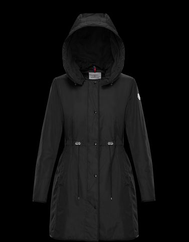 Moncler Raincoat D ANTHEMIS
