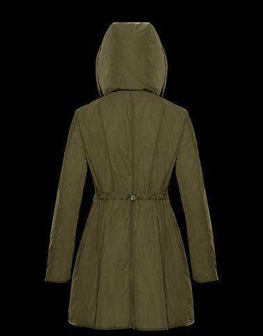 Moncler View all Outerwear Woman: ANTHEMIS