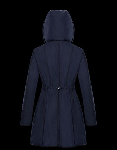 Moncler Coats & Trench Coats Woman: ANTHEMIS