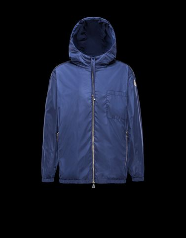 Moncler Giacca D TREFLE
