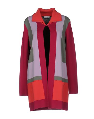 Легкое пальто WHO*S WHO 41690565HV
