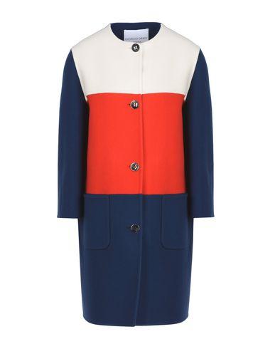 Пальто от GIORGIO GRATI