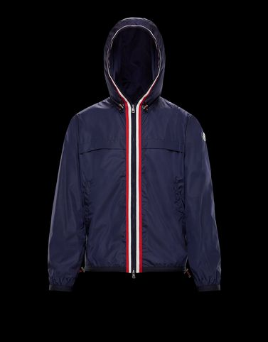 843266c7f Moncler Jackets and bomber Jackets for Men | Official Online Store