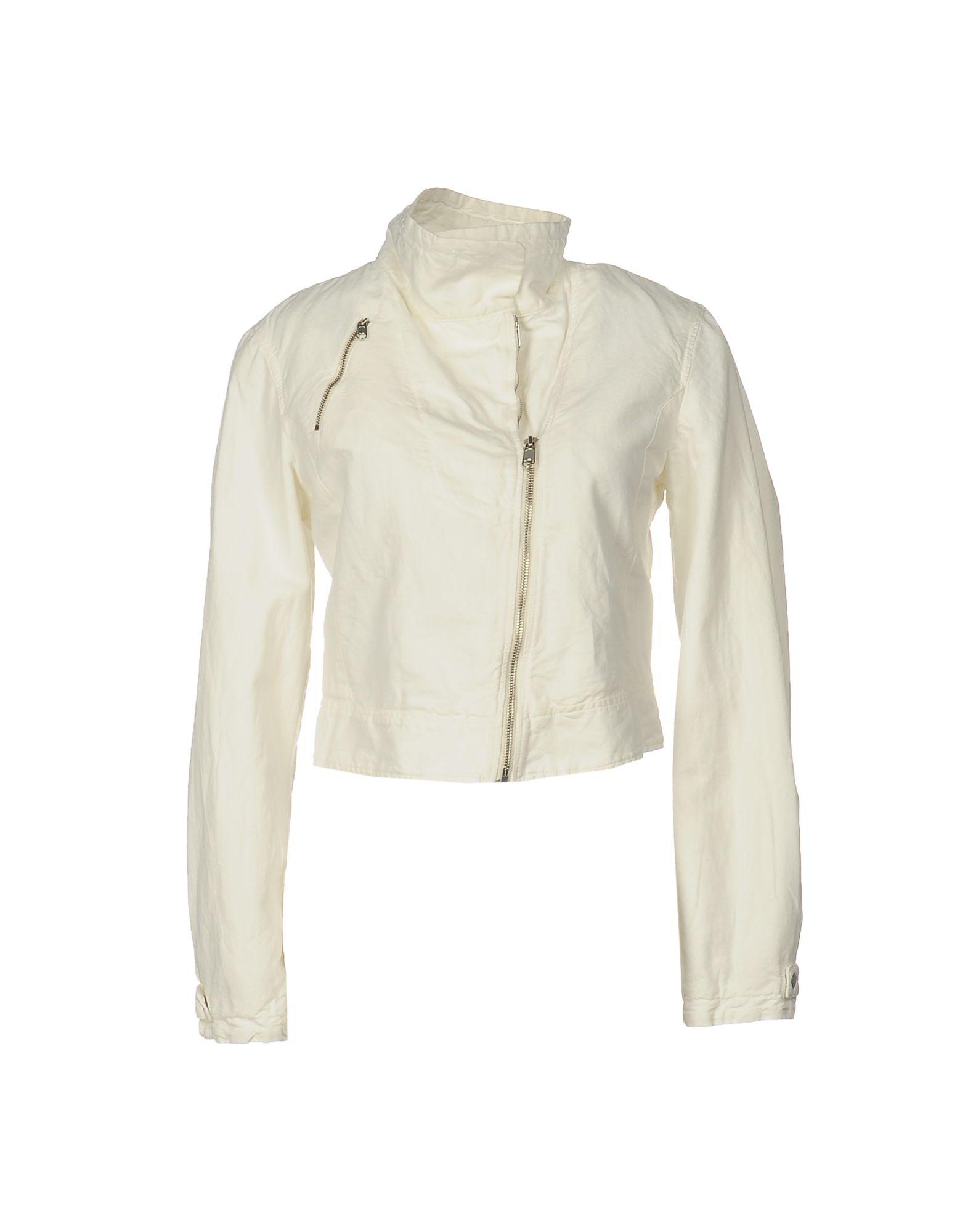 цена MM6 MAISON MARGIELA Куртка онлайн в 2017 году