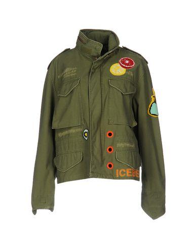 Куртка ICEBERG 41691148MP