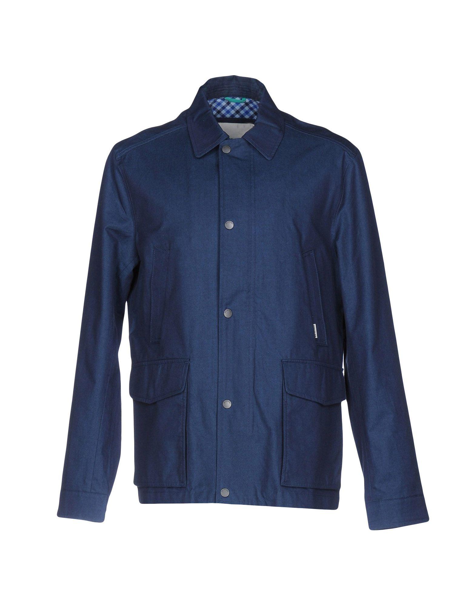 BEN SHERMAN Куртка ben 10 молния 12 5 см 76108