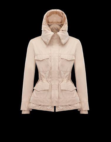 Moncler Overcoat D ECLAIR