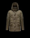 MONCLER PLUTON - Raincoats - men
