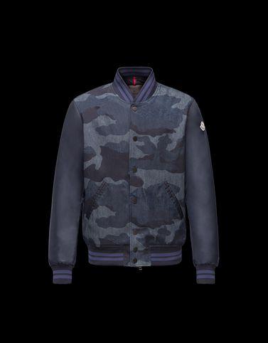 Moncler Bomber Jacket U JUPITER