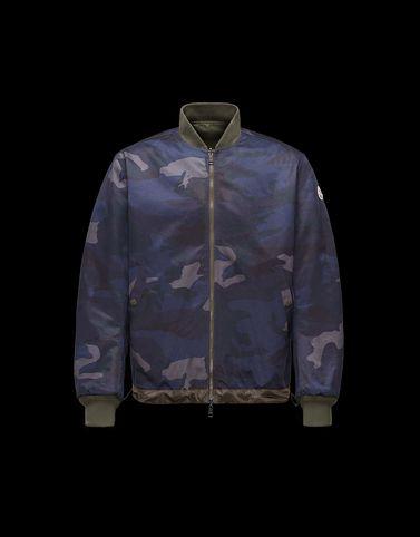 Moncler Bomber Jacket U GRAF