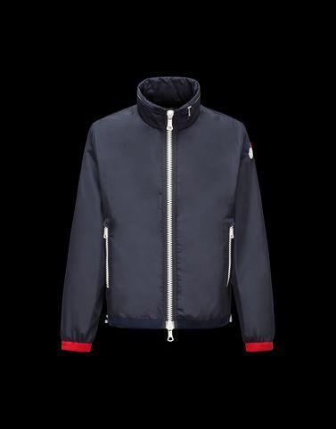 Moncler Overcoat U VIVIER